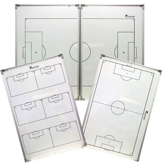 Coaches Tactic Boards